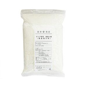 <エントリーで全品ポイント10倍!>TOMIZ cuoca(富澤商店・クオカ)小麦粉 強力粉 テリア特号 (南部小麦粉) (東日本産業)/1kg