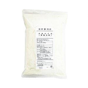 TOMIZ cuoca(富澤商店・クオカ)小麦粉 準強力粉 メルベイユ/1kg フランスパン用