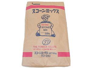 TOMIZ cuoca(富澤商店・クオカ)スコーンミックス(鳥越製粉) / 10kg