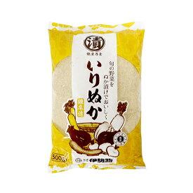 TOMIZ cuoca(富澤商店・クオカ)いりぬか / 500g