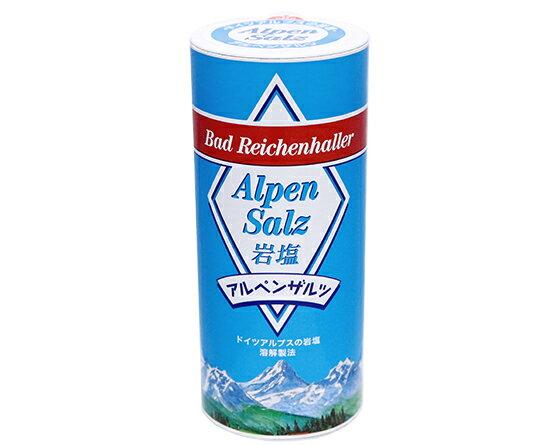 TOMIZ cuoca (富澤商店 クオカ) アルペンザルツ / 500g 塩 岩塩