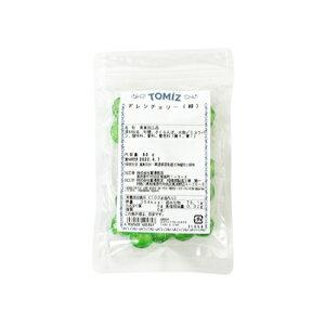 TOMIZ cuoca(富澤商店・クオカ)ドレンチェリー(緑) / 80g ドライフルーツ チェリー・リンゴ チェリー・ドレンチェリー