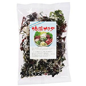 TOMIZ cuoca(富澤商店・クオカ)海藻サラダ / 50g 和食材(海産・農産乾物) 海藻類