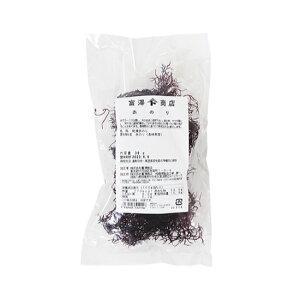 TOMIZ cuoca(富澤商店・クオカ)赤のり / 30g 和食材(海産・農産乾物) 海藻類