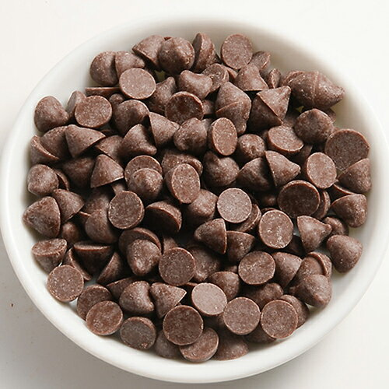TOMIZ cuoca (富澤商店 クオカ) チョコチップ 【冷蔵便】 / 200g その他チョコレート・カカオ製品 チョコチップ