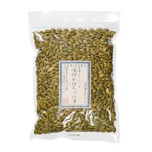 TOMIZ cuoca(富澤商店・クオカ)富澤のスナック 味付かぼちゃの種 / 500g シード(種・実) かぼちゃの種