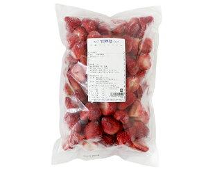TOMIZ cuoca(富澤商店・クオカ)冷凍ストロベリー 【冷凍便】/ 1kg 冷凍フルーツ その他冷凍フルーツ