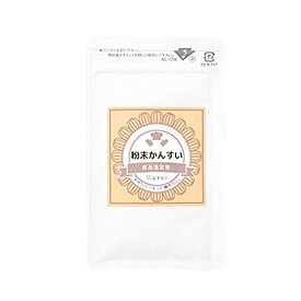 TOMIZ cuoca(富澤商店・クオカ)粉末かんすい / 30g 添加物 かんすい