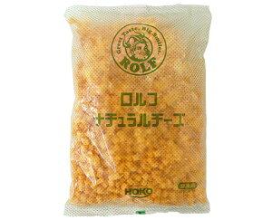 TOMIZ cuoca(富澤商店・クオカ)ロルフ レッドチェダーチーズ8mm(ナチュラルチーズ) 【冷蔵便】/ 1kg チーズ類 その他チーズ