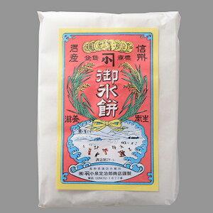 TOMIZ cuoca(富澤商店・クオカ)氷餅 / 6本入 最中の皮・その他 その他和菓子材料