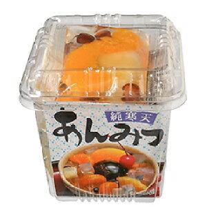 TOMIZ cuoca(富澤商店・クオカ)純寒天あんみつ / 200g 夏