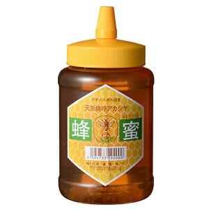 TOMIZ cuoca(富澤商店・クオカ)アカシアハチミツ / 1kg はちみつ・メープル 外国産はちみつ
