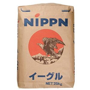 TOMIZ cuoca(富澤商店・クオカ)イーグル (日本製粉) / 25kg パン用粉(強力粉) 強力小麦粉