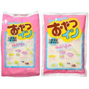 TOMIZ cuoca(富澤商店・クオカ)ケーキミックス おやつイン (江別製粉) / 500g 菓子用ミックス粉 その他菓子用ミックス粉