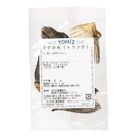 TOMIZ cuoca(富澤商店・クオカ)フグひれ(トラフグ) / 5g 和食材(加工食品・調味料) 珍味
