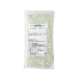 TOMIZ cuoca(富澤商店・クオカ)白玉粉(抹茶) / 200g 白玉 白玉粉フレーバー付