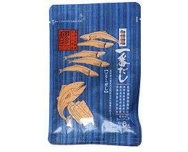 TOMIZ cuoca(富澤商店・クオカ)名島屋 一番だし / 6g×6 和食材(加工食品・調味料) だしの素