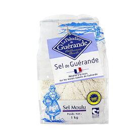 TOMIZ cuoca(富澤商店・クオカ)ゲランドの塩(顆粒) / 1kg 塩 海塩