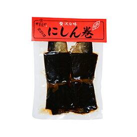 TOMIZ cuoca(富澤商店・クオカ)山本のにしん巻 / 2本入 和食材(加工食品・調味料) 調味加工品