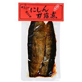TOMIZ cuoca(富澤商店・クオカ)山本 にしん甘露煮 / 2本入 和食材(加工食品・調味料) 調味加工品