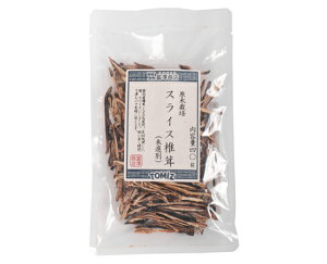 TOMIZ cuoca(富澤商店・クオカ)国産スライス椎茸(未選別) / 40g 和食材(海産・農産乾物) 乾燥椎茸・乾燥大根