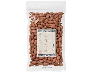 TOMIZ cuoca(富澤商店・クオカ)生落花生(中国産) / 200g その他のナッツ 落花生