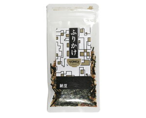 TOMIZ cuoca(富澤商店・クオカ)大盛食品 納豆ふりかけ / 24g 和食材(加工食品・調味料) ふりかけ・佃煮・炊き込みご飯