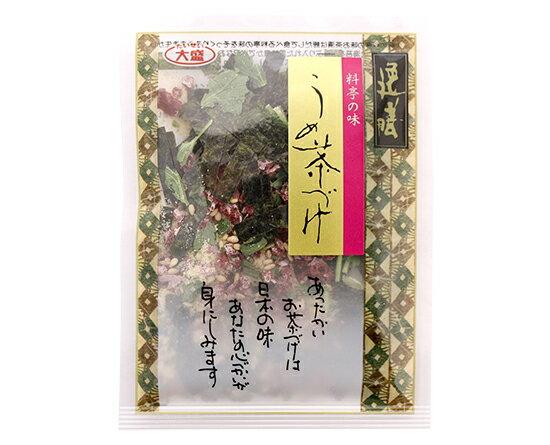 TOMIZ cuoca(富澤商店・クオカ)大盛食品 うめ茶漬 / 10g 和食材(加工食品・調味料) スープ・雑炊・茶漬け