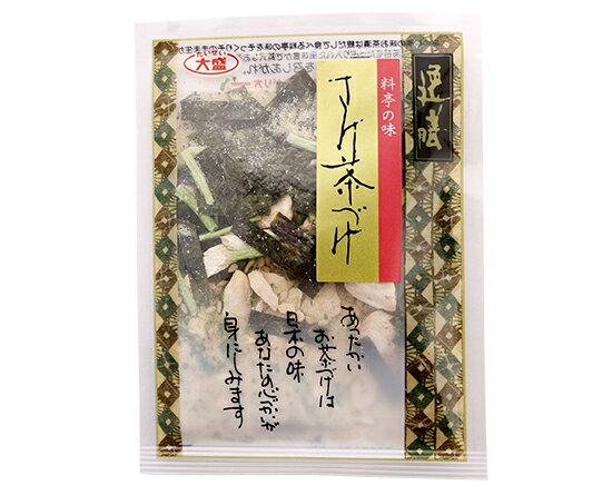 TOMIZ cuoca(富澤商店・クオカ)大盛食品 さけ茶漬 / 10g 和食材(加工食品・調味料) スープ・雑炊・茶漬け