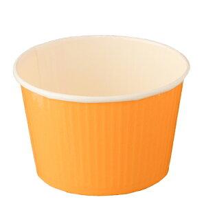 TOMIZ cuoca(富澤商店・クオカ)プリーツカップ(カナリア) / 100枚 ベーキングカップ カップケーキ