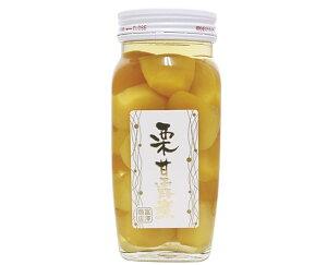 TOMIZ cuoca(富澤商店・クオカ)栗甘露煮(中瓶) / 500g 栗・芋・かぼちゃ 栗甘露煮・栗渋皮煮