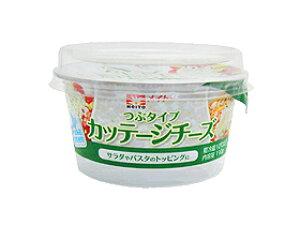 TOMIZ cuoca (富澤商店 クオカ) メイトー カッテージチーズ(つぶ) 【冷蔵便】 / 110g チーズ類 その他チーズ