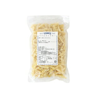 TOMIZ cuoca(富澤商店・クオカ)ライムジンジャー / 500g ドライフルーツ その他 ジンジャー
