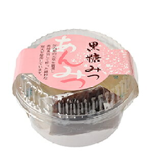 TOMIZ cuoca(富澤商店・クオカ)黒糖みつあんみつ / 175g 夏