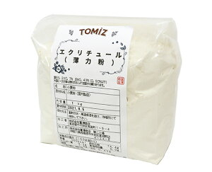 TOMIZ cuoca(富澤商店・クオカ)エクリチュール(日清製粉) / 1kg お菓子用粉(薄力粉) 薄力小麦粉