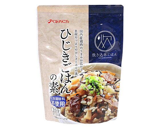TOMIZ cuoca(富澤商店・クオカ)ひじきごはんの素 / 150g 和食材(加工食品・調味料) ふりかけ・佃煮・炊き込みご飯