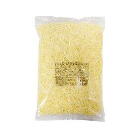 TOMIZ cuoca(富澤商店・クオカ)グリーンシュレッドチーズ 【冷蔵便】/ 1kg チーズ類 その他チーズ