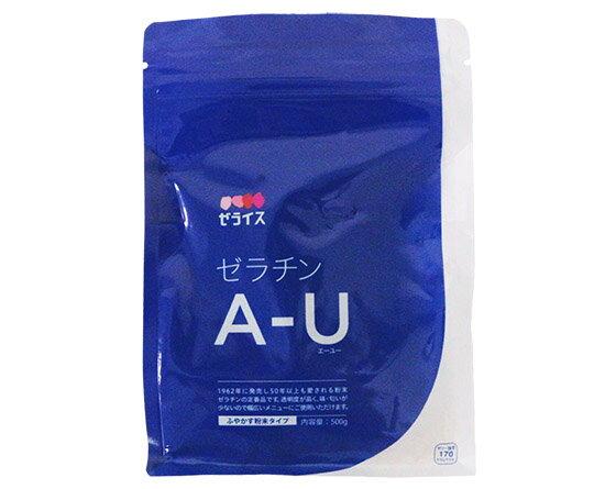 TOMIZ cuoca (富澤商店 クオカ) 粉ゼラチンAU / 500g 凝固剤 ゼラチン