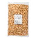 ポップコーン マッシュルームタイプ / 1kg TOMIZ(富澤商店) 豆・米穀・雑穀 世界の雑穀