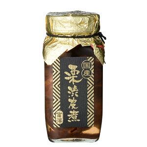 TOMIZ cuoca(富澤商店・クオカ)国産 栗渋皮煮(小瓶) / 310g 栗・芋・かぼちゃ 栗甘露煮・栗渋皮煮