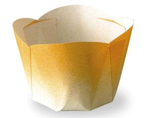 TOMIZ cuoca(富澤商店・クオカ)ぷれーんかっぷ グラデーション / 10枚 ベーキングカップ カップケーキ