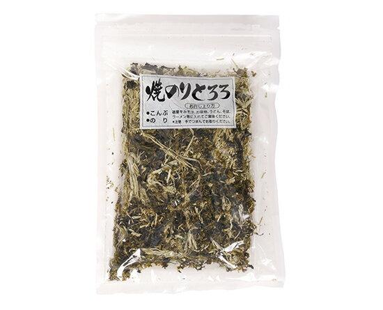 TOMIZ cuoca(富澤商店・クオカ)焼きのりとろろ / 34g 和食材(海産・農産乾物) 海藻類