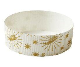 TOMIZ cuoca(富澤商店・クオカ)ソフトカップ エンゼル 小 / 5枚 ベーキングカップ デコ焼成紙型