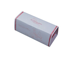 TOMIZ cuoca(富澤商店・クオカ)エスプリHP90 フレンチ / 50枚 お菓子箱 ロールケーキ箱