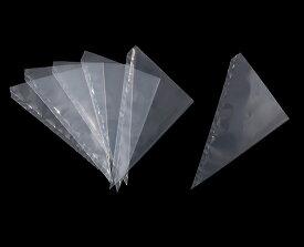<エントリーで全品ポイント10倍!>TOMIZ cuoca(富澤商店・クオカ)アイシング用コルネ袋 / 20枚 絞る 絞り袋