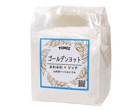 【エントリーで全品P10倍】TOMIZ cuoca(富澤商店・クオカ)ゴールデンヨット(日本製粉) / 250g