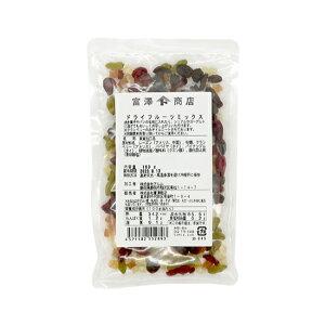 TOMIZ cuoca(富澤商店・クオカ)ドライフルーツミックス / 100g ドライフルーツ ミックス ミックスドライフルーツ