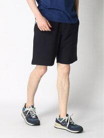 【SALE/50%OFF】(M)TOMMY HILFIGER(トミーヒルフィガー) ドローストリングショートパンツ TOMMY HILFIGER トミーヒルフィガー パンツ/ジーンズ ハーフパンツ ネイビー ブルー【RBA_E】【送料無料】[Rakuten Fashion]