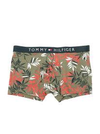 [Rakuten Fashion](M)TOMMY HILFIGER(トミーヒルフィガー) プリント ボクサーパンツ TOMMY HILFIGER トミーヒルフィガー インナー/ナイトウェア ボクサーパンツ/トランクス ネイビー