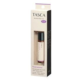 TASCA タスカ アロマネイルオイル フローラルラベンダー 6ml